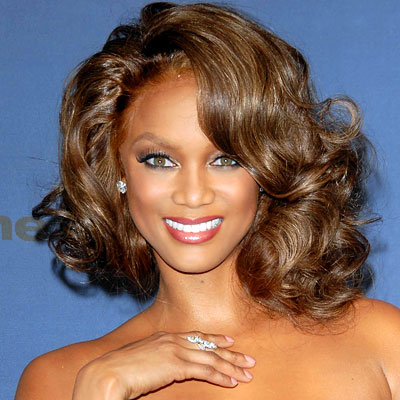 tyra banks hairstyles Asthma causes ...